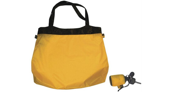 Sea to Summit Ultra-Sil Shopping Bag Yellow (YW)
